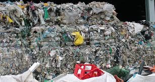 Atkritumi poligonā «Pentuļi» «iestrēguši» pārstrādei ievestie 12 000 tonnu atkritumu no Lielbritānijas
